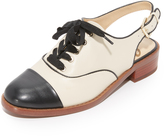 Sam Edelman Damian Slingback Oxfords