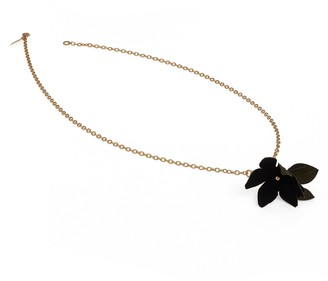 Marni Necklace With Pendant Charm