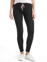 Gap Soft drawstring leggings