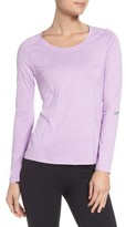 Zella Women's Run Play Breeze Tee