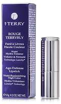 by Terry Rouge Terrybly Age Defense Lipstick - # 203 Fanatic Re 3.5g/0.12oz