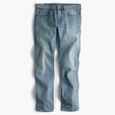 J.Crew 484 stretch jean in Cedar wash