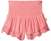 Seafolly Summer Essentials Shorts (Little Kids/Big Kids)
