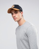New Era New 39thirty Fitted Cap In Corduroy