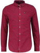 Superdry Ultimate Oxford Shirt New Hampshire Red