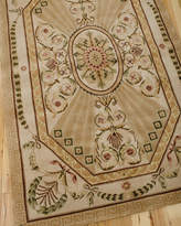 Vince Owl Branches Rug, 8' x 11'
