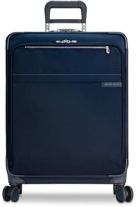 Briggs & Riley Baseline 25-Inch Carry-On Spinner Suitcase