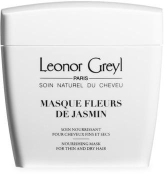 Leonor Greyl Masque Fleurs de Jasmin Nourishing Mask for Thin and Dry Hair