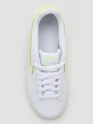 Nike Court Royale Shoe - White