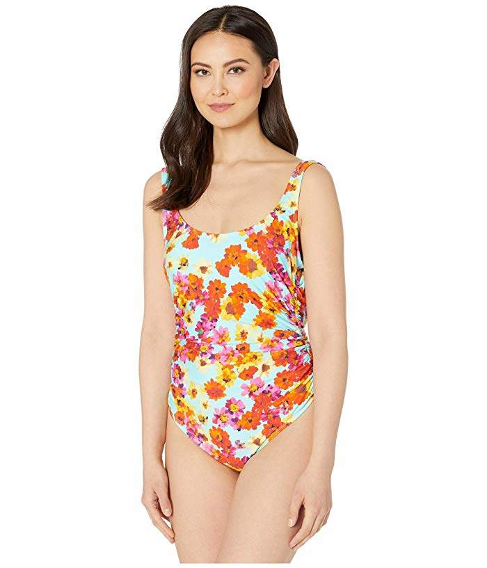 171877a8f16 Kenneth Cole One Piece Swimsuits - ShopStyle