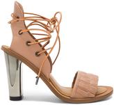 Jaggar Pleat Heel