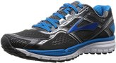 Brooks Ghost 8 Anthacite/Methyl /White 11.5