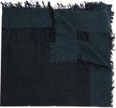 Faliero Sarti pour L'Eclaireur scarf
