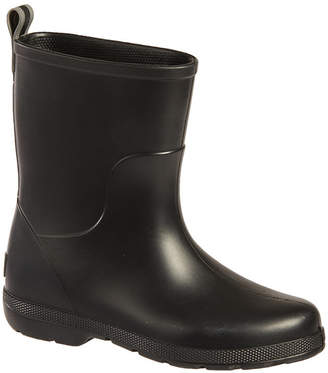 totes Little Kids Unisex Cirrus Charley Tall Waterproof Rain Boots Women Shoes
