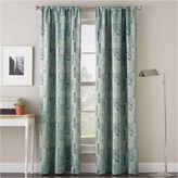 CHF Calypso Rod-Pocket Curtain Panel