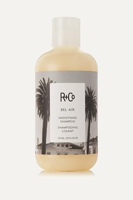 R+CO Bel Air Smoothing Shampoo, 241ml