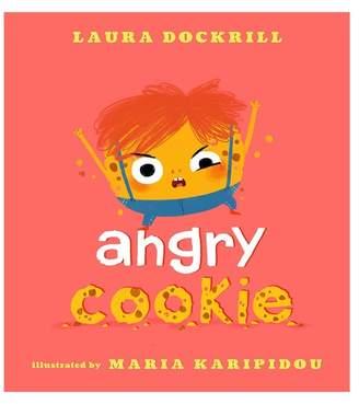 Penguin Random House Angry Cookie