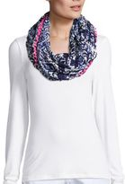 Lilly Pulitzer Riley Infinity Scarf