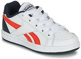 Reebok Classic ROYAL PRIME boys's Shoes (Trainers) in White