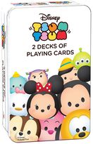 Cardinal Disney Tsum Tsum Jumbo Playing Cards by