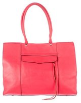 Rebecca Minkoff Large Leather MAB Tote