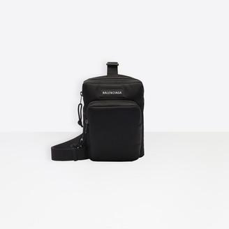 Balenciaga Explorer Crossbody Messenger Bag