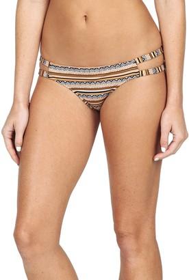 Volcom Women's Plh Full Bikini Bottom