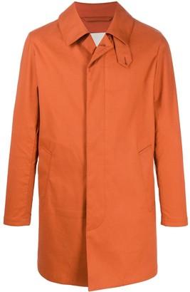 MACKINTOSH Dunoon Raintec coat