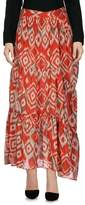 Zucca 3/4 length skirt