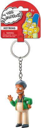 Monogram Key Chains - The Simpsons Apu Key Ring
