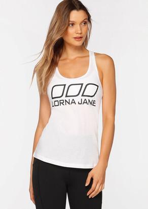 Lorna Jane LJ Essential Tank