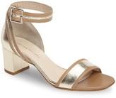 Fabiana Filippi Women's Arianna Ankle Strap Sandal
