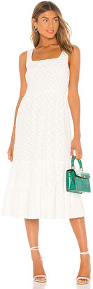Line & Dot Becky Summer Dress