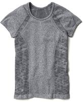 Athleta Girl Tri Tracker Tee