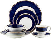 Wedgwood Crown Sapphire Place Settings