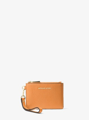 MICHAEL Michael Kors Leather Coin Purse