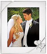 Lenox True Love Wedding Picture Frame