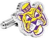 Cufflinks Inc. Men's Vintage LSU Tigers Cufflinks