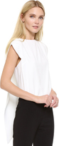 Antonio Berardi Sleeveless Top