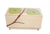 Pin It Mod Mom Furniture Owyn Toy Box