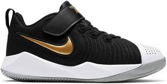 Nike Team Hustle Quick 2 Pre-School Kids' Sneakers