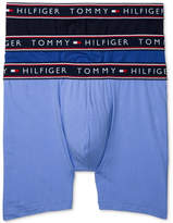 Tommy Hilfiger Men's 3-Pk. Cotton Stretch Boxer Briefs