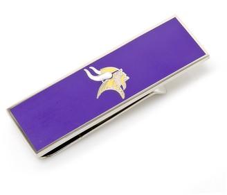 Cufflinks Inc. Minnesota Vikings Money Clip