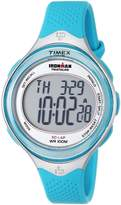 Timex Women's T5K602 Ironman Classic 30 Mid-Size Resin Strap Watch