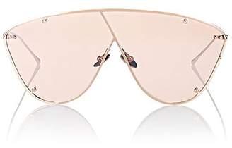 Smoke x Mirrors + Kelly Rowland Women's Pony C Sunglasses - Rose Gold
