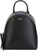 Donna Karan - Saffiano mini backpack