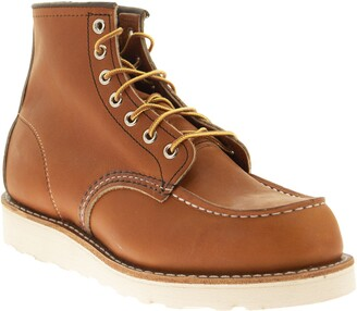 Red Wing Shoes Classic Moc 875 - Lace-up Boot