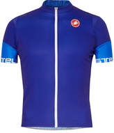 Castelli Entranta 2 Cycling Jersey