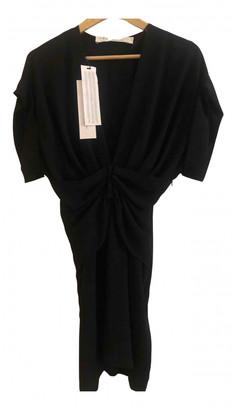 IRO Spring Summer 2020 Black Viscose Dresses