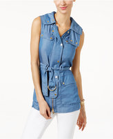 MICHAEL Michael Kors Utility Vest